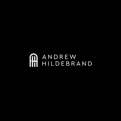 logo concept for real estate industry