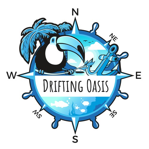 Drifting Oasis