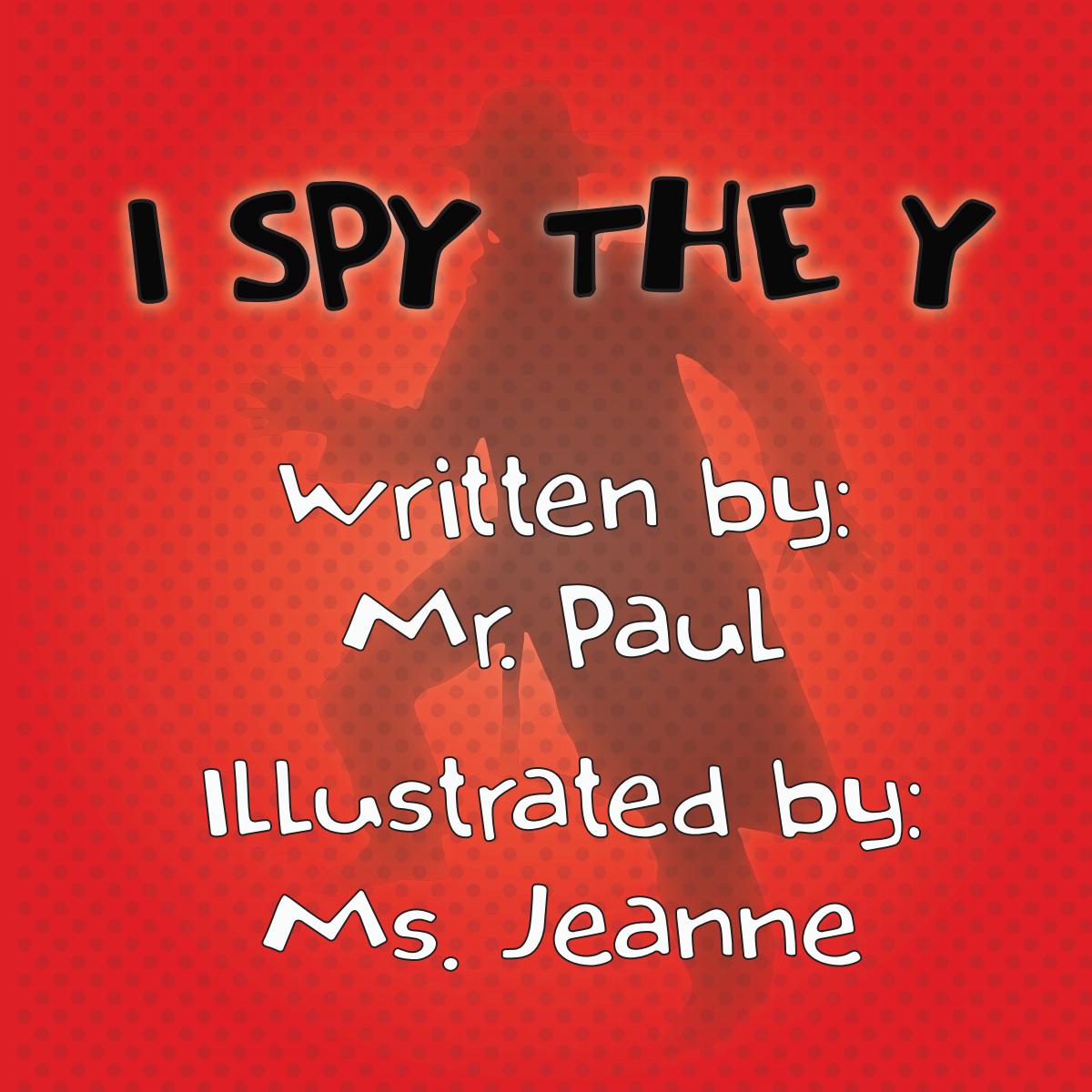 I spy the y