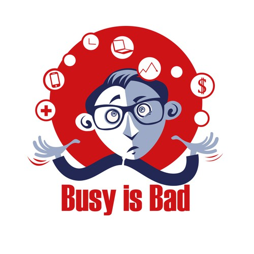 busy is bad