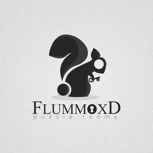 """Flummox'd"" puzzle rooms entry"