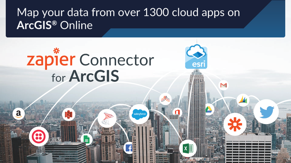 Creating Branding Images for Zapier Connector for ArcGIS product on ArcGIS Marketplace