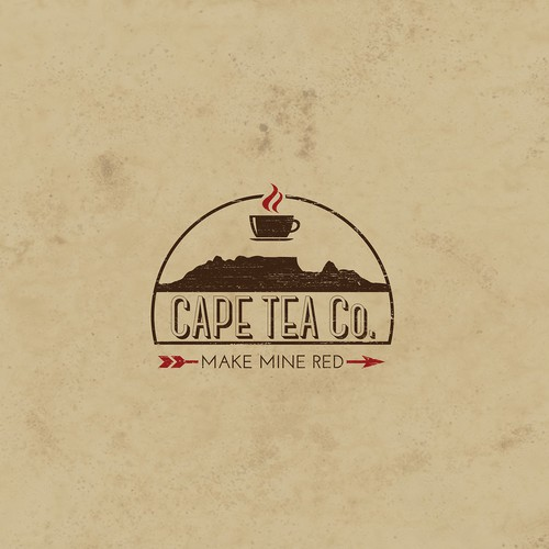 Vintage Logo for Coffee Brand