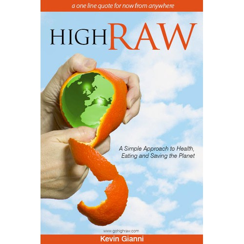 Professional Book Cover Design Needed for Health Book