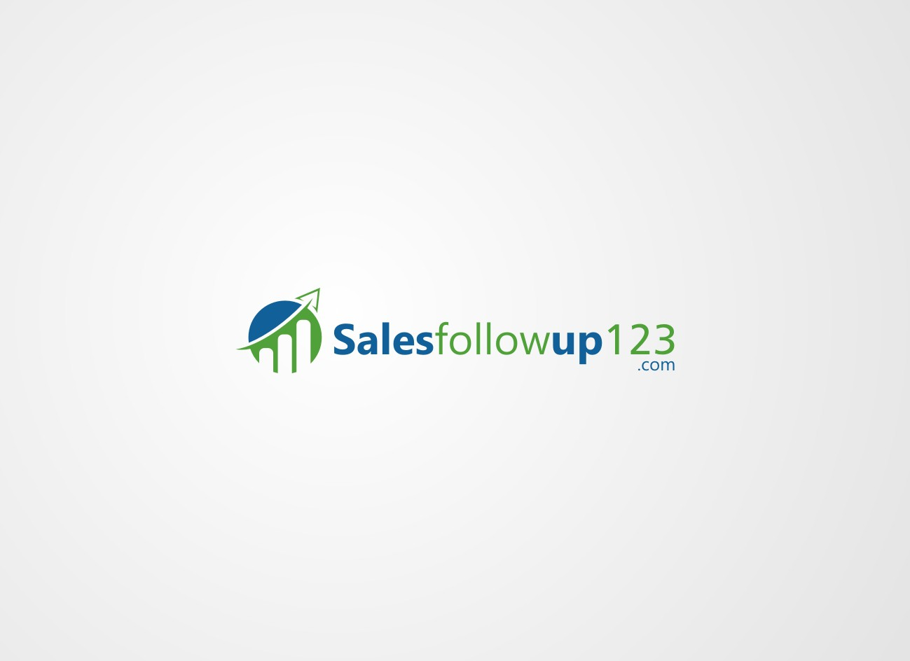 Help Salesfollowup123.com with a new logo