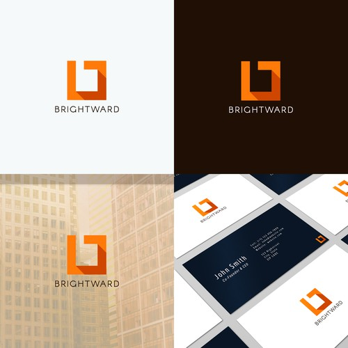 Brightward Logo
