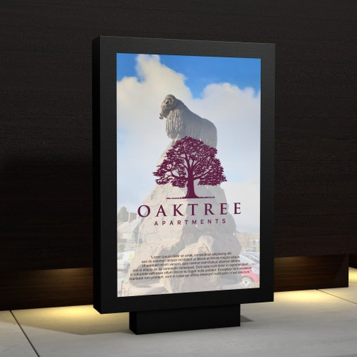 Oak tree Apartments