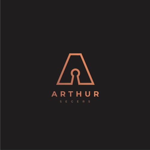 ARTHUR SEGERS Logo