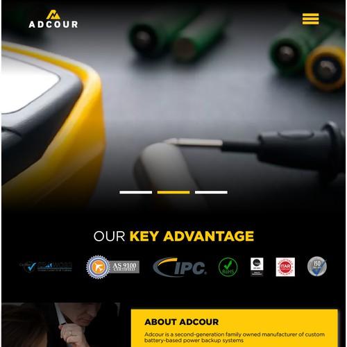 Batteries Sites