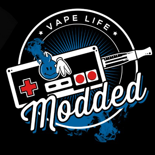 Modded - Vape Lifestyle Apparel