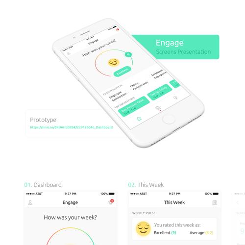 Customer Satisfaction App