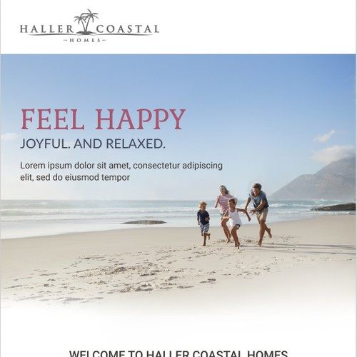HCH Email Newletter