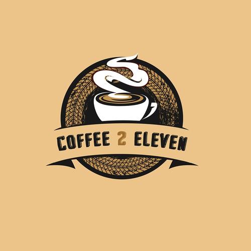 Coffee Logo