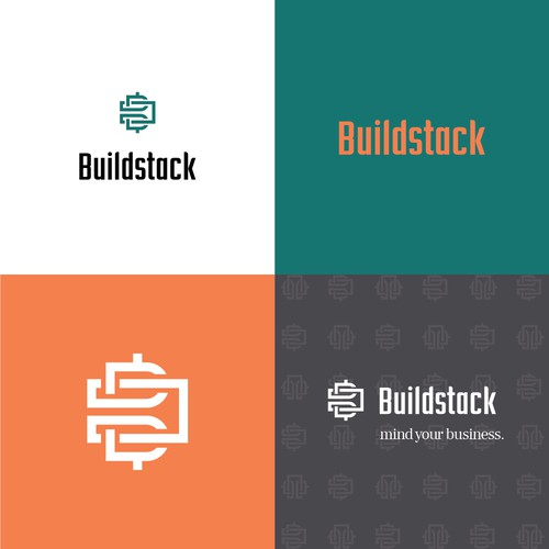 Buildstack Logo