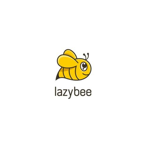Fun  little bee