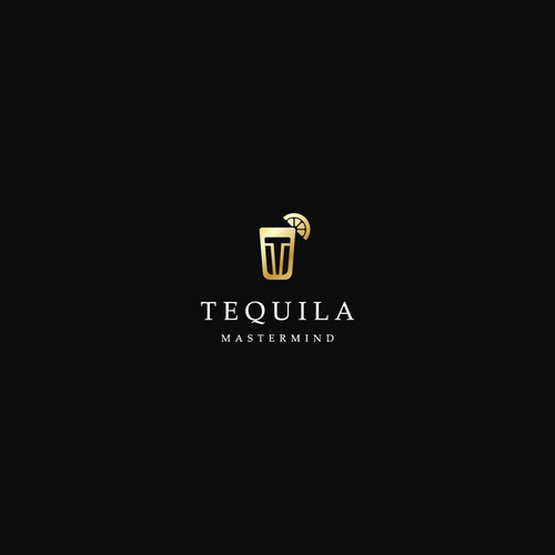 Logo Design for Tequila Mastermind