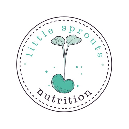 little sprouts-nutrition company for children