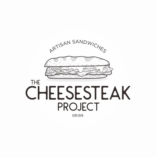 The Cheesteak Project