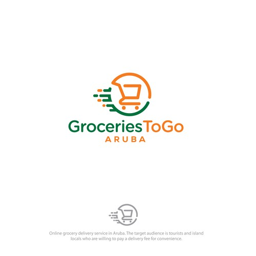 Groceries To Go