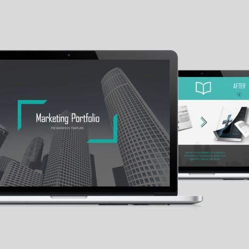 Marketing Powerpoint