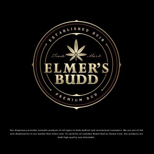 ELMER'S BUDD