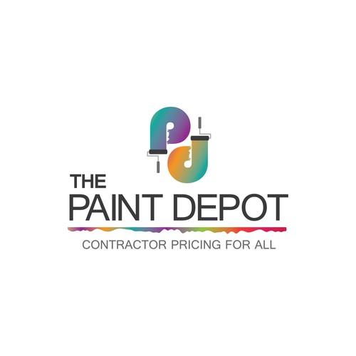 paint depot