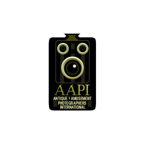 logo for AAPI - The Antique & Amusement Photographers International