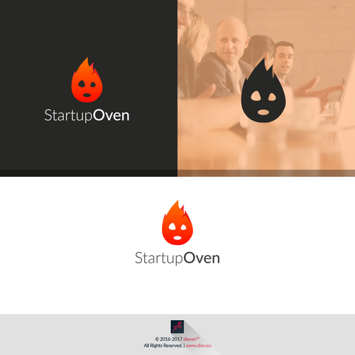 Startup Oven