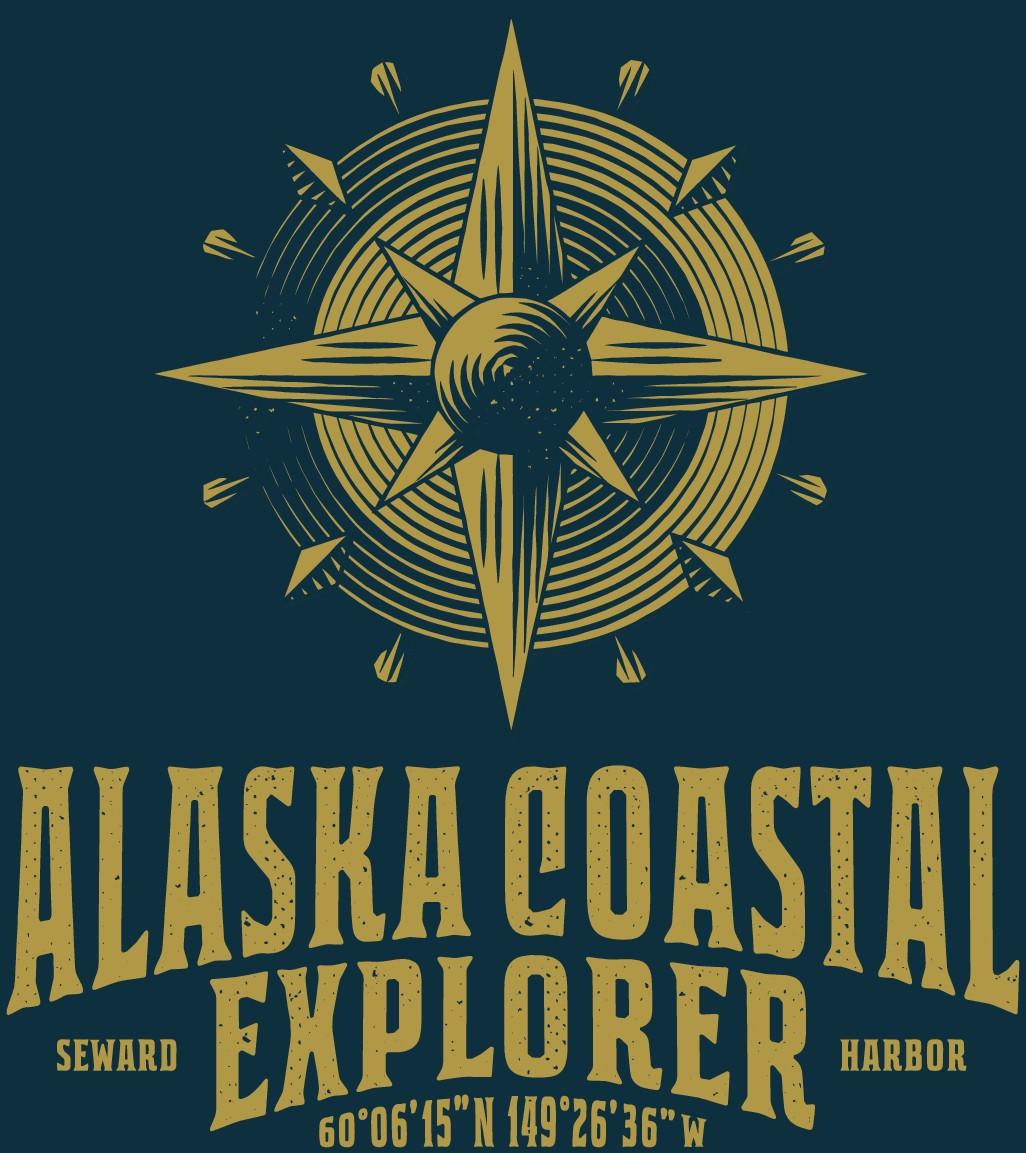 Alaska Coastal Explorer needs an adventurous new logo