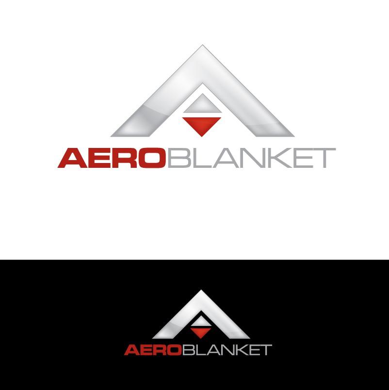 Aeroblanket needs a new logo