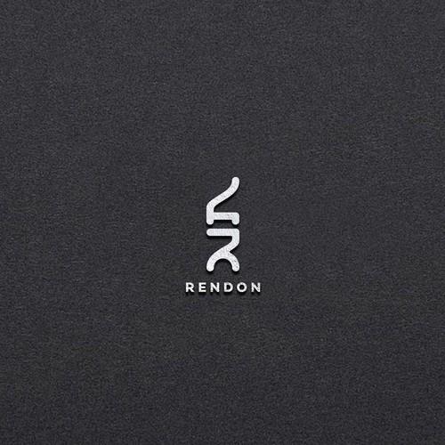 AR :: monogram