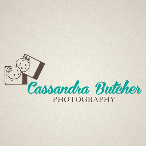 Create the next logo for Cassandra Butcher Photography