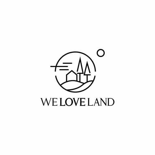 design for rural land broker