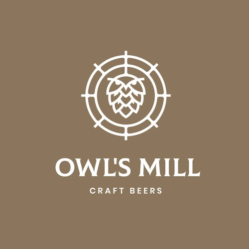 Owl's Mill - Craft Beers