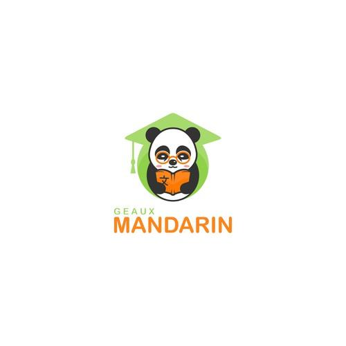 Geaux Mandarin