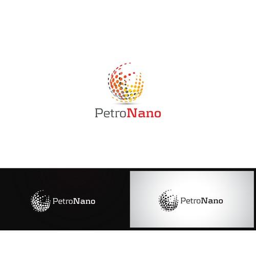 Cutting-edge logo for an innovative company