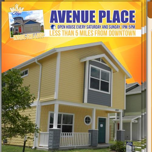 Avenue Place