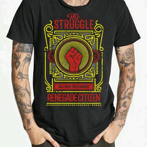 Renegade citizen