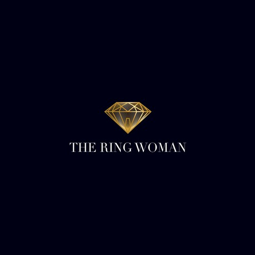 The Ring Woman