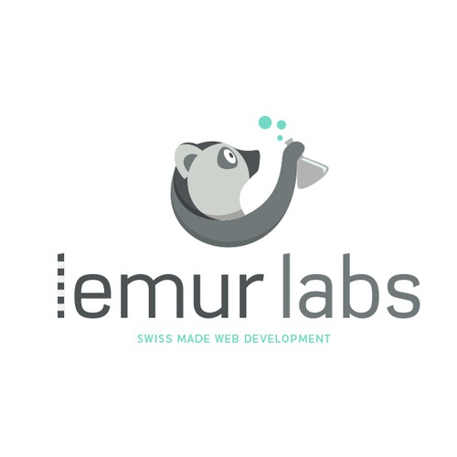 Logo for Lemur Labs