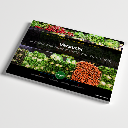 Postcard Vezpuchi