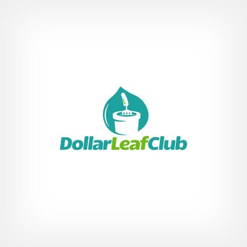 Gardening logo store