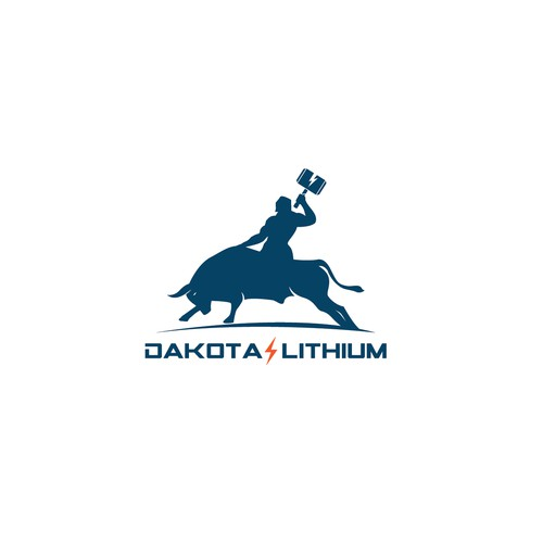 Logo for Dakota Lithium