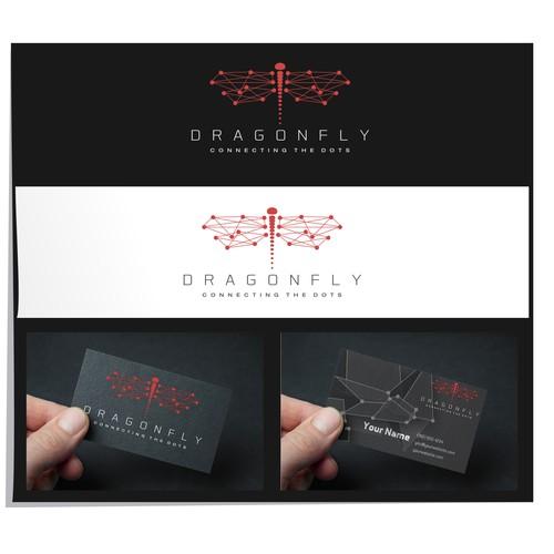 Geometric Dragonfly