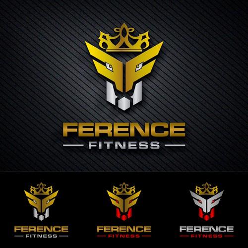 Fitness Logo Project / Clothing Company