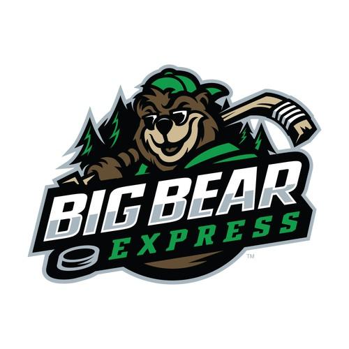 BIG BEAR EXPRESS