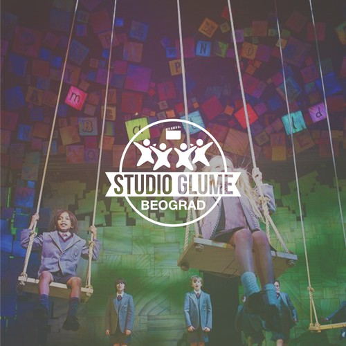 logo for STUDIO GLUME