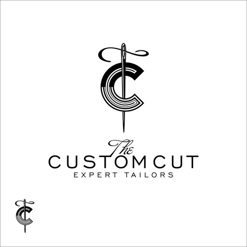 The Custom Cut Tailors