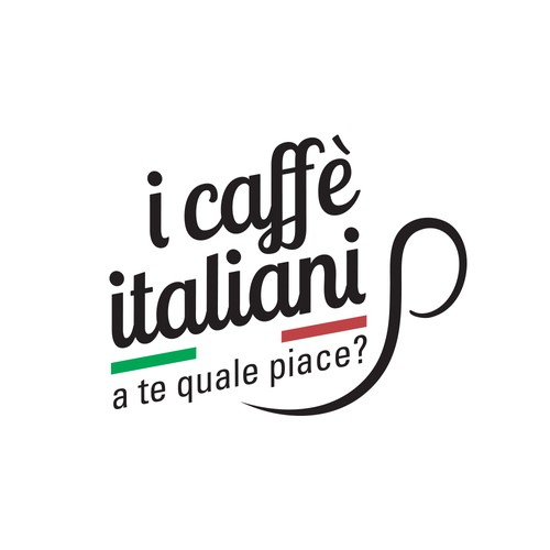 I caffè italiani