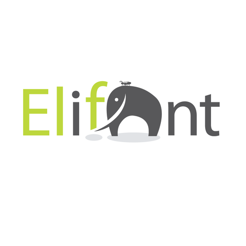 Elif Ant needs a new logo
